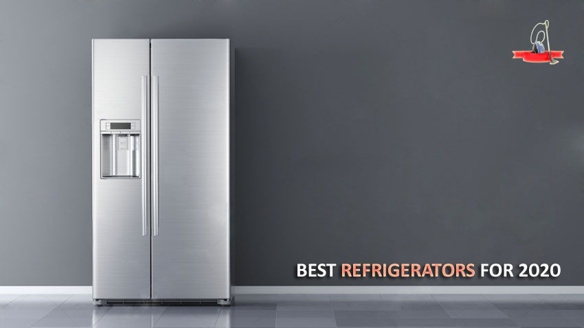 Best Refrigerators for 2019
